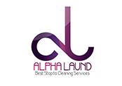 AlphaLaund